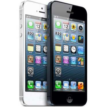 Get Refurbished Apple iPhone 5c 8GB SIM Free in UK