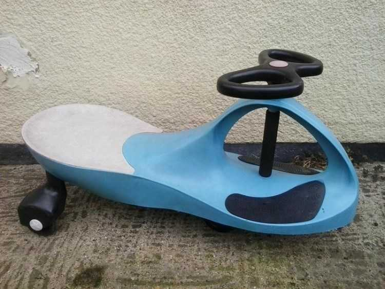 Roller Rider ride on toy