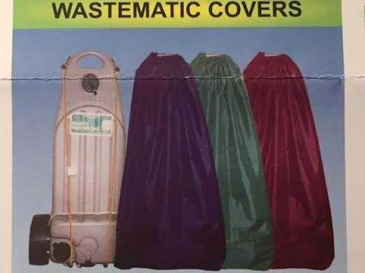 Wastematic Covers