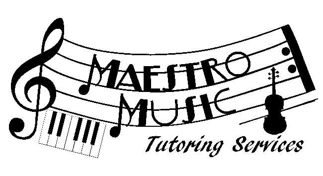 Piano, Violin & Music Theory Lessons