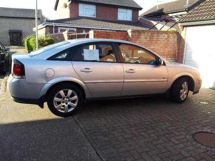 Vectra Breeze 1.8L 2005