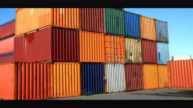 10ft/20ft/40ft shipping containers for sale and sh