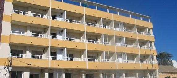 GORGEOUS 2 bed,2bath,2balconies Apartment; Almorad