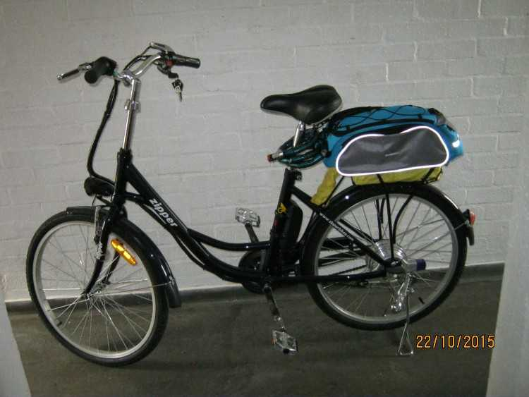 HYBRID ELECTRIC BIKE FOR SALE