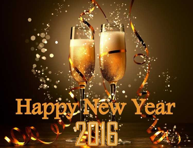 A Happy New Year 2016 to all our visitors