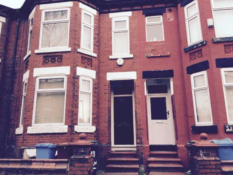 5 bed house, Kensington Ave, amenities,University,