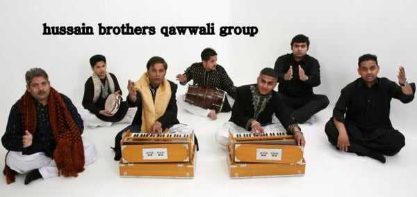 UK's Best Qawwali Group Hussain Brothers Qawwali Group Best Musicians.jpg