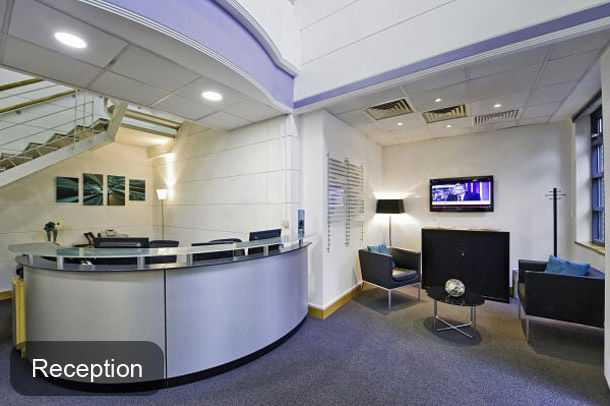 FLEET Office Space to Let, GU51 - Flexible Terms