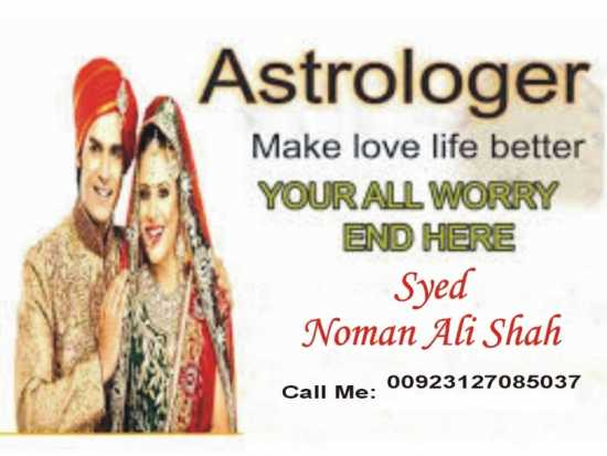 Love Marriage Specialist Astrologer,00923127085037