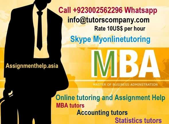 MBA tutors, accounting tutors, statistics tutors, online tutoring, USA, UK, Australia, Dubai.jpg