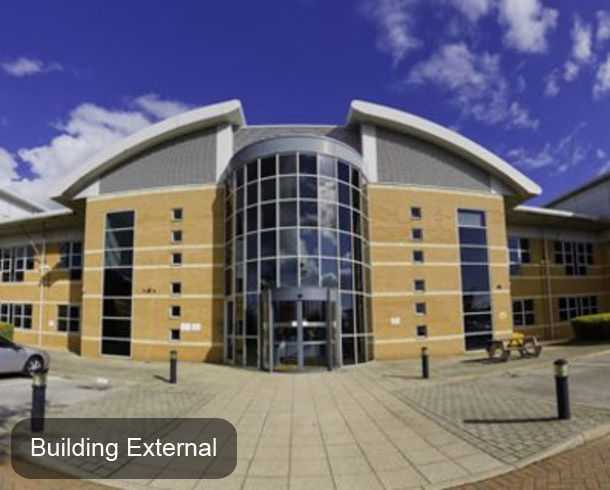 CASTLE DONINGTON Office Space to Let, DE74 - Flexi