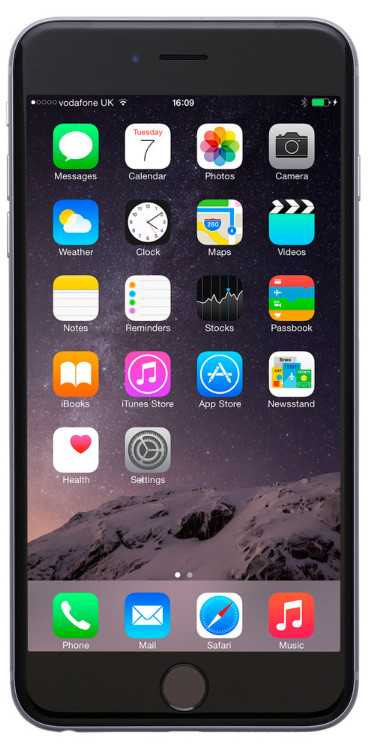 Apple iPhone 6 Plus 128GB Sim Free