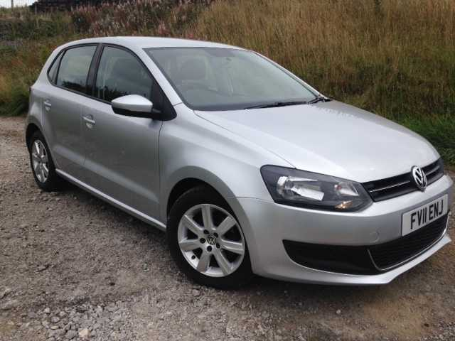 2011 VW Polo 1.2 TDi Diesel Excellent Condition