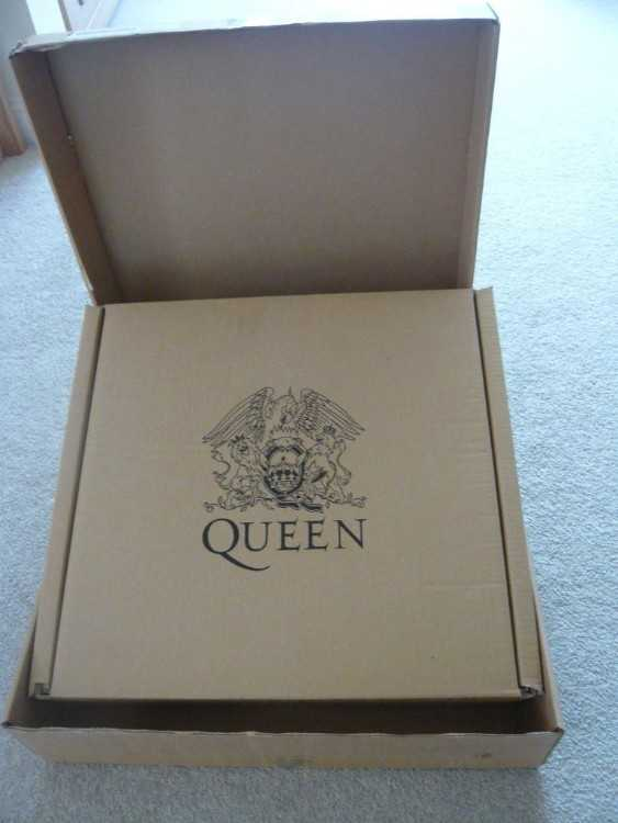 Queen Ulitmate Collection - Numbered Limited Editi