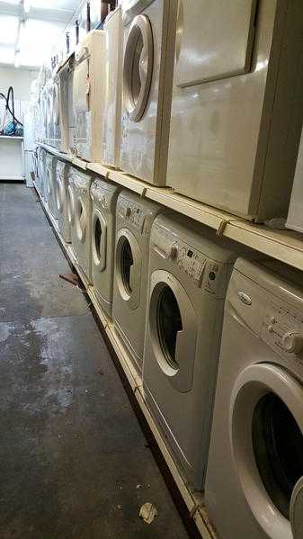 FULLY RECONDITIONED WASHING MACHINES FROM £89-£100
