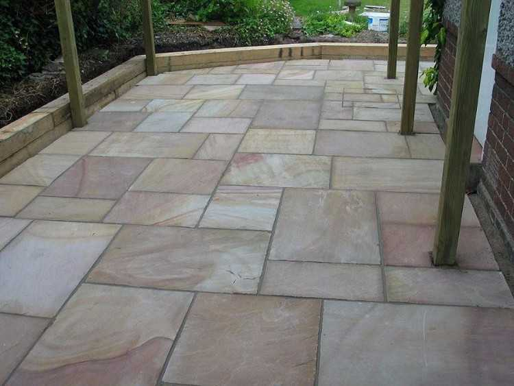 FLOOR TILES  PAVING SLABS  FLAGSTONE  PATIO SLABS