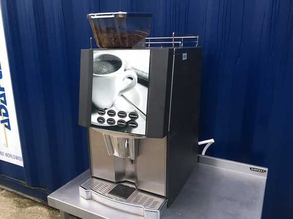 4x Coffetek Automatic Bean to Cup Coffee Machine2.JPG