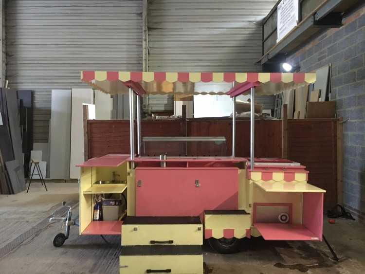 Ice Cream Cart Carpigiani Trailer Catering Unit4.jpg