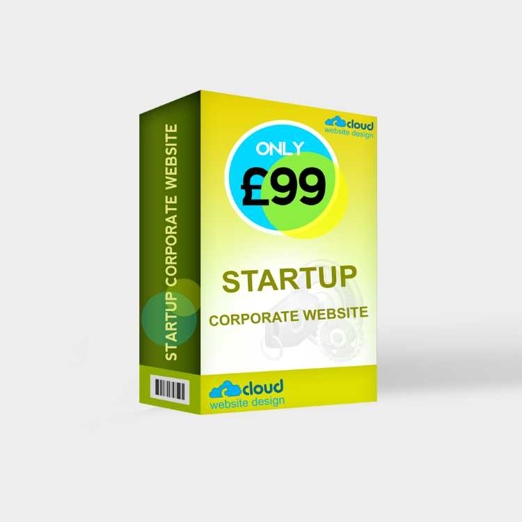 Website Design Offer for new & startup Business