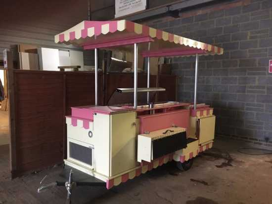 Ice Cream Cart Carpigiani Trailer Catering Unit5.jpg