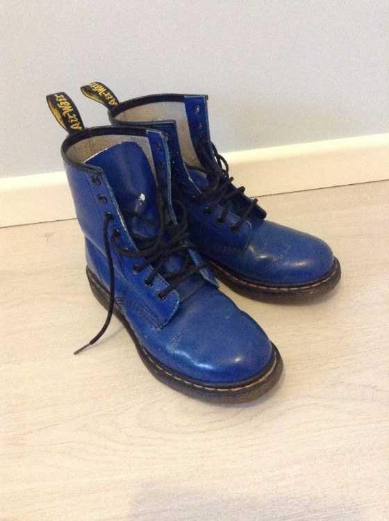 Womens Dr Martens size 6