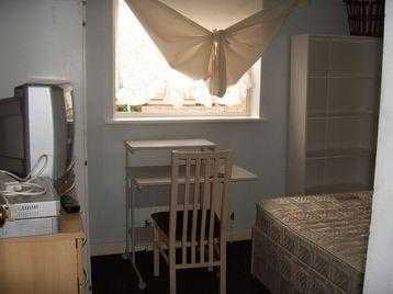 First Floor Studio/Bedsit LOCATION Located in East