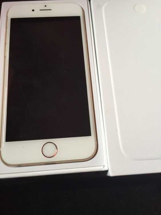 iPhone 6 Plus 16gb,6 month Apple Warrenty