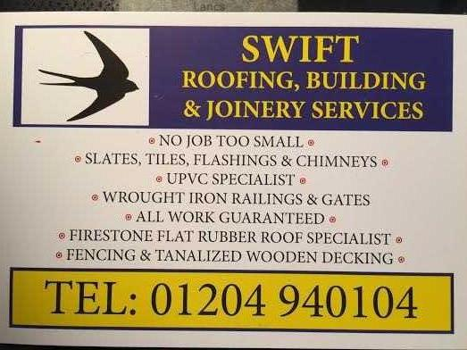 Roofing,Building & Joinery Services