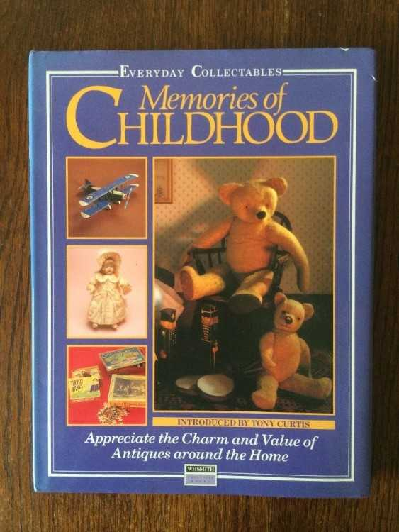 Everyday Collectables: Memories of Childhood by To