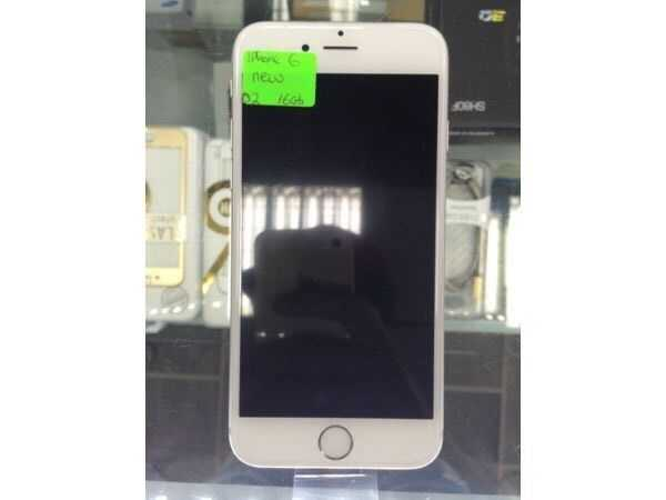 Iphone 6 16gb brand new