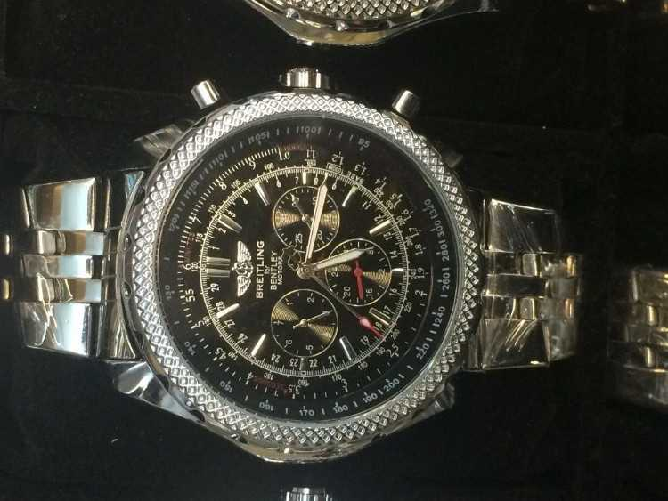 Mens Breitling Watches brand new automatic