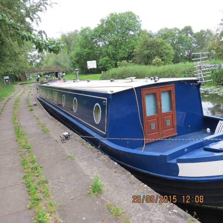 Fantastic Widebeam Narrowboat 65ft x 10ft