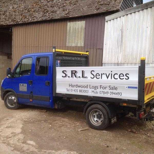 SRL Services fencing