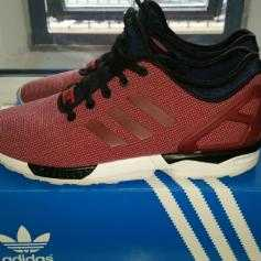 sports shoes addidas flux