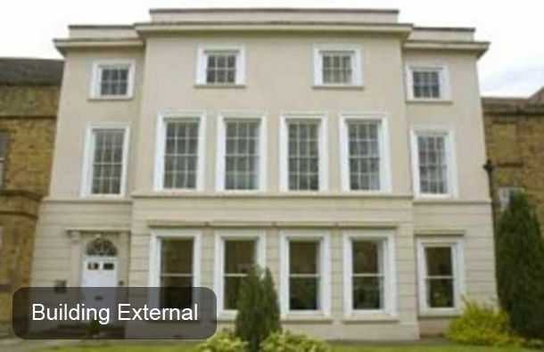 BANBURY Office Space to Let, OX16 -
