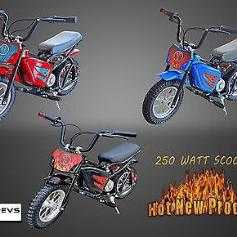 kids motorbike electric